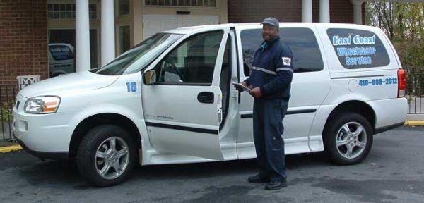 8b7a24888676 Wheelchair Van Services in the Baltimore Metro Area